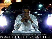 Karter Zaher
