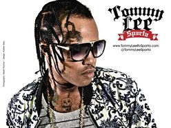 Image for Tommy Lee Sparta