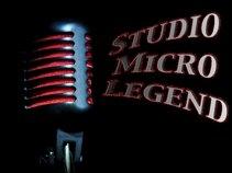 Studio Micro Legends