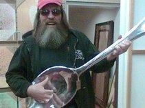 John Wrapp free lance Bassist