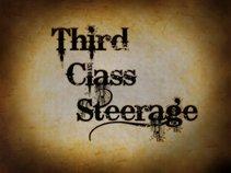 Third Class Steerage