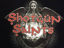 Shotgun Saints