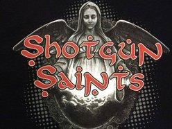 Image for Shotgun Saints