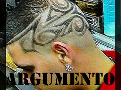 ARGUMENTO OFFCIAL MUSIC PAGE