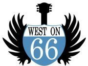 West on 66