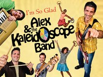 Alex & The Kaleidoscope Band