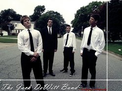 Image for Jack DeWitt Band