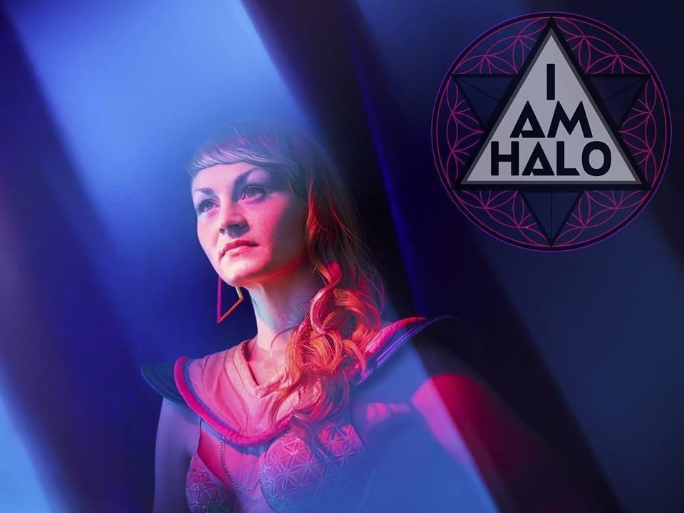 Image for Ilen Halogram // I Am Halo