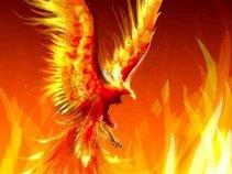 Caged Phoenix
