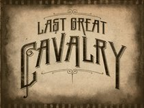 Last Great Cavalry