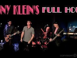 Image for DANNY KLEINS FULLHOUSE