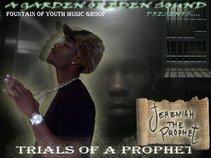 Jeremiah the Prophet