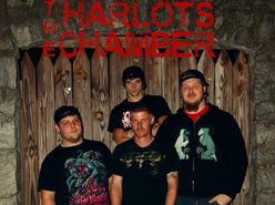 Image for The Harlots Chamber