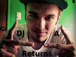 Image for DJ A
