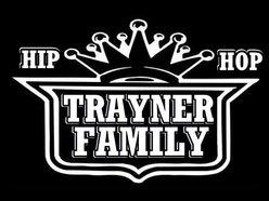 TRAYNER FAMILY