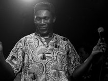 Kwame Afrovibes