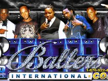 BALLERS INTERNATIONAL