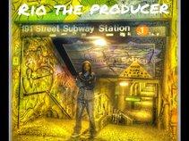 Rio The Producer