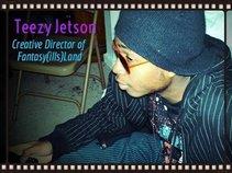 Teezy Jetson