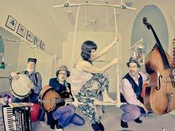 Alien Folk Music