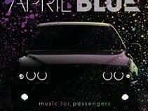 April Blue
