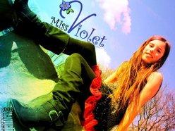 Image for Miss Violet - Singer - Fan Page