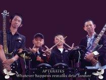Apterates