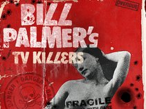 Bill Palmer's TV Killers