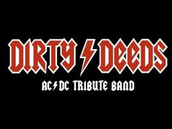 Image for Dirty Deeds