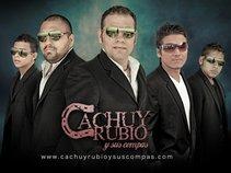 Cachuy Rubio y Sus Compas