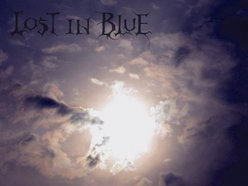 Image for Lost in Blue