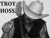 Troy Hoss