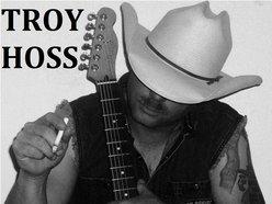 Image for Troy Hoss