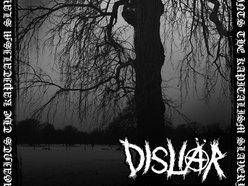 Disliär