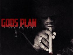 T-Roc Da God (True Ambition)