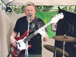 Image for David Donachie - Bass Player