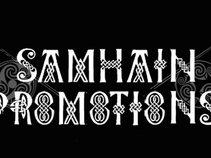Samhain Promotions