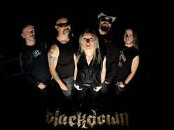 Image for Blackdown