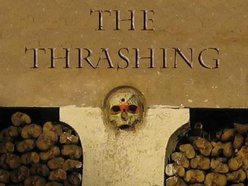 Image for At The Thrashing