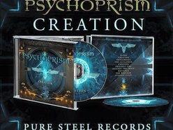 Image for Psychoprism