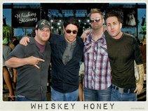 Whiskey Honey