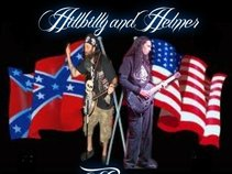 The Hillbilly & Helmer Project