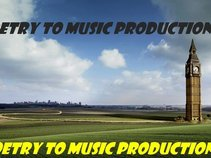 Poetry2Music Productions