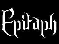 Image for Epitaph