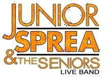JuniorSpreaTheSeniors