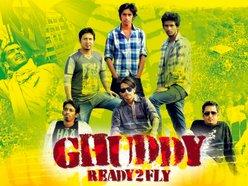 Bd Ghuddy