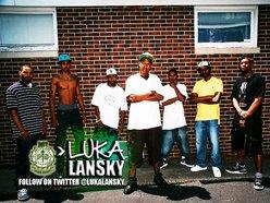 Image for Luka Lansky