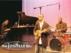 Image for The joshua Trio