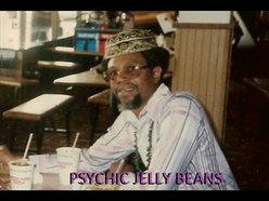 Psychic Jelly Beans