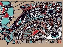 Image for Big Medicine Gang